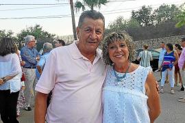 60 aniversario del empresario Isidro Serra