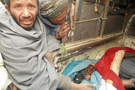 «Soldados ebrios» de EEUU habrían matado a 16 civiles en Afganistán