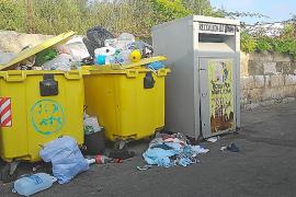Recogida de basura