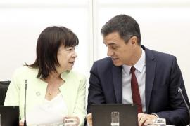 El PSOE rechaza cualquier alternativa a que Sánchez sea candidato a la investidura