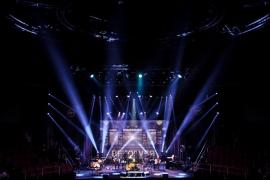 El '#Básico4' de Revolver recala en Trui Teatre
