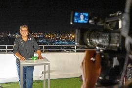 Esta noche más de mil kilos de pólvora iluminarán el cielo de Vila y la pantalla de la TEF