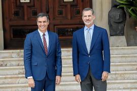 Sánchez confirma que no pagará la deuda con Balears si no hay Gobierno