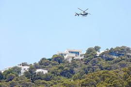 Detenidas 11 personas, tres de ellas menores, tras llegar en patera a Ibiza