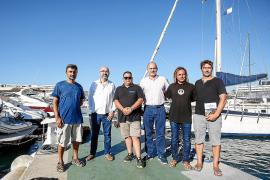 Las cofradías de pescadores de Ibiza y Cádiz inician un proceso de hermanamiento