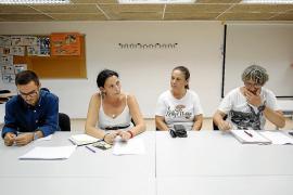 La huelga de las camareras de pisos sigue adelante tras la reunión con el Govern