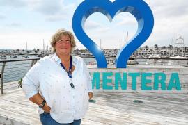 Delfina Álvarez Menes: «A veces en 15 minutos tengo que hablar castellano, catalán, inglés e italiano»