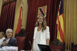 Más miembros de Podemos se suman a las críticas contra Santiago por frívola