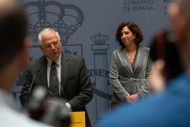 España Global prepara un dosier de 70 páginas con argumentos para combatir en el exterior las tesis del independentismo