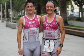 La ley de la AD Ibiza Half Triathlon
