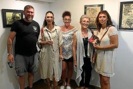 Exposición en Art Mallorca
