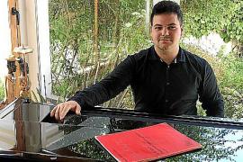 Tres ibicencos en la élite del piano a nivel mundial