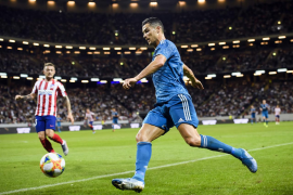 Cristiano: «La diferencia con Messi es que gané la Champions con clubes diferentes»
