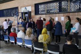 Los contribuyentes de Baleares con las rentas más altas se duplican desde 2008