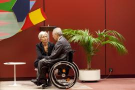 Francia responsabiliza a Alemania de los desequilibrios en la eurozona