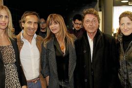 Inauguración de un nuevo Llongueras Elite en Palma