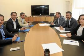 El PP prepara un eventual pacto con Cs y registra 'Balears Suma'