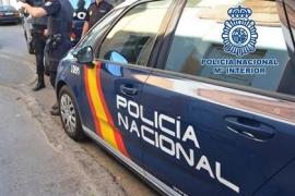 Hallan el cadáver de una mujer en Madrid con signos de violencia