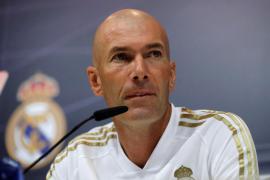 Zidane: «Bale tiene ficha y es importante»