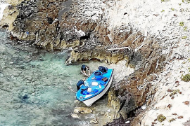 El IMAS acoge a una cuarentena de menores extranjeros que viajan solos