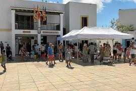 Los 'peques' de Formentera dan grandes lecciones para cuidar el medioambiente