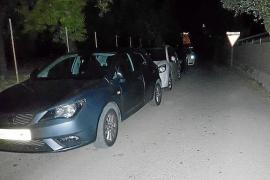 La policía alerta de la inseguridad de algunas fiestas locales de Mallorca