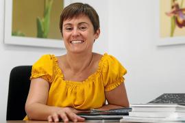 Cristina Ribas: «En Sant Jordi hace falta un centro cultural y estamos trabajando para buscar un sitio adecuado»