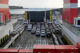 Menos de un 10 % de los rent a car en las Islas oferta coches eléctricos