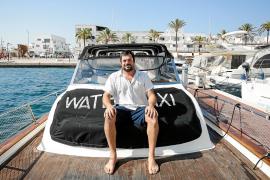Mariano Aguilar: «Aquí hay mucho terrícola en el mar que no tiene claros los códigos y las normas»