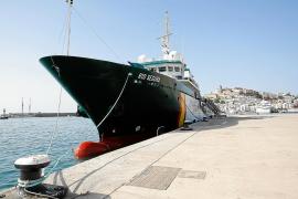 Un mar más seguro con un buque insignia