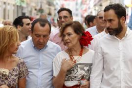 Carmen Calvo asegura que el Open Arms pudo desembarcar en Malta pero «no quiso»; la ong lo niega