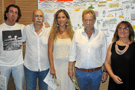 Exposición colectiva en Sant Llorenç