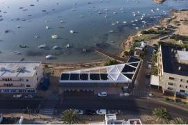 Formentera propone financiar el Centro de Deportes Náuticos con la ecotasa