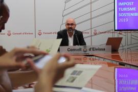El Consell solicita fondos de la ecotasa para acoger al Servicio Marítimo de la Guardia Civil