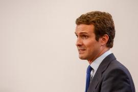 Casado ofrece a Cs una alianza puntual si se convocan nuevas elecciones