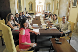 Vox Baleares se alinea con Salvini y rechaza el barco porque hay «otras necesidades»