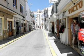 Comercio otorga subvenciones a 39 pequeñas empresas de Ibiza