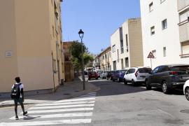 Apuñalamiento en Palma.
