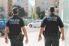 Vila abre un proceso selectivo para contratar a 13 policías locales