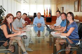 El Consell d'Eivissa pide al Govern que se recupere la legalización de casas antiguas en suelo rústico