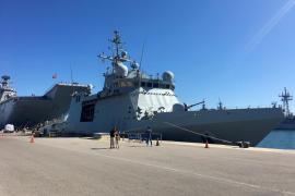 La Delegación del Gobierno en Baleares desactiva el plan para acoger a los inmigrantes del Open Arms