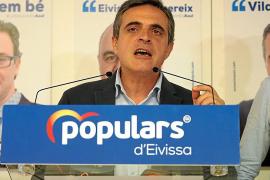 El PP pide al Gobierno información de la ejecución del Plan Litoral 2019