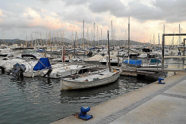 Sant Antoni oferta 200 plazas de amarre para paliar la lista de espera