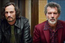 'Dolor y gloria','Mientras dure la guerra' y 'Buñuel en el laberinto de las tortugas', pelearán por el Oscar