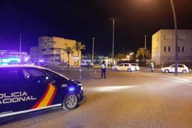 Denuncian a 20 conductores por consumo de alcohol o drogas en Sant Antoni