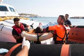 Los migrantes del Open Arms serán reubicados en España y otros cuatro países