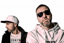 SFDK: «El hip hop se ha normalizado, ha pasado de ser minoritario a codearse con el rock o el pop»