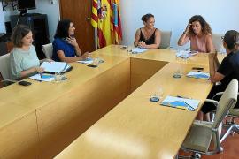 Los bienes arqueológicos de Formentera en el MAEF se podrían trasladar a Sa Senieta