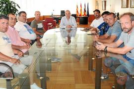 Los cazadores de Ibiza han capturado 700 serpientes desde el pasado mes de abril