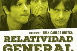 El monólogo humorístico de Juan Carlos Ortega llega a Trui Teatre